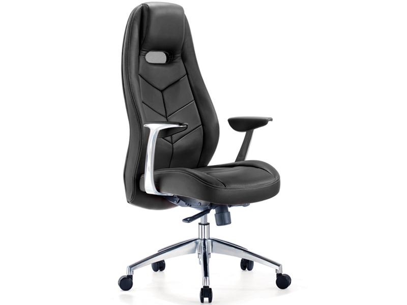 Компьютерное кресло Бюрократ _Zen Black