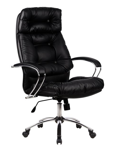 Компьютерное кресло Метта LK-14 (721) Black