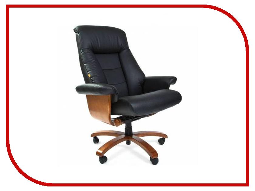 Компьютерное кресло Chairman 400 Black 00-07010878 компьютерное кресло chairman 283 black 00 06033874