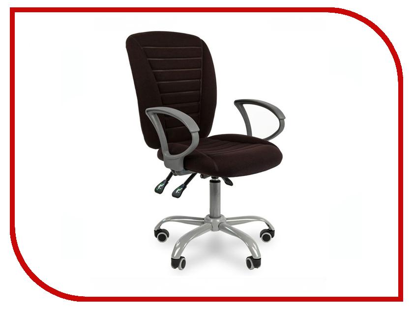 Компьютерное кресло 9801 Chrom Black Chairman