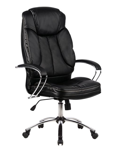 Компьютерное кресло Метта LK-12 (721) Black