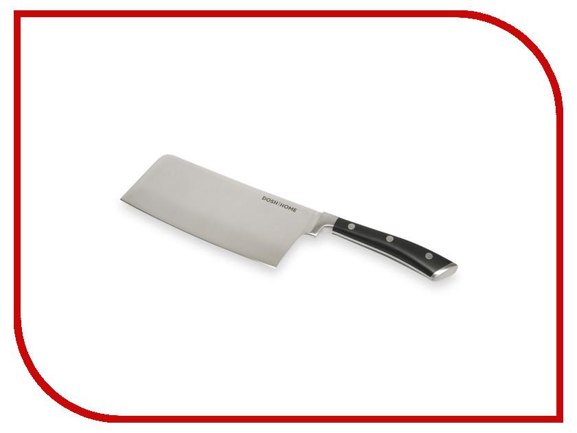 Нож Dosh i Home Leo 100809 Топорик - длина лезвия 180мм нож кулинарный dosh l home lynx длина лезвия 16 см
