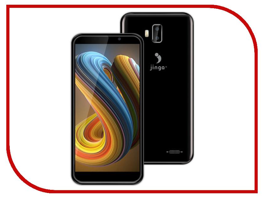 Сотовый телефон Jinga Joy Black
