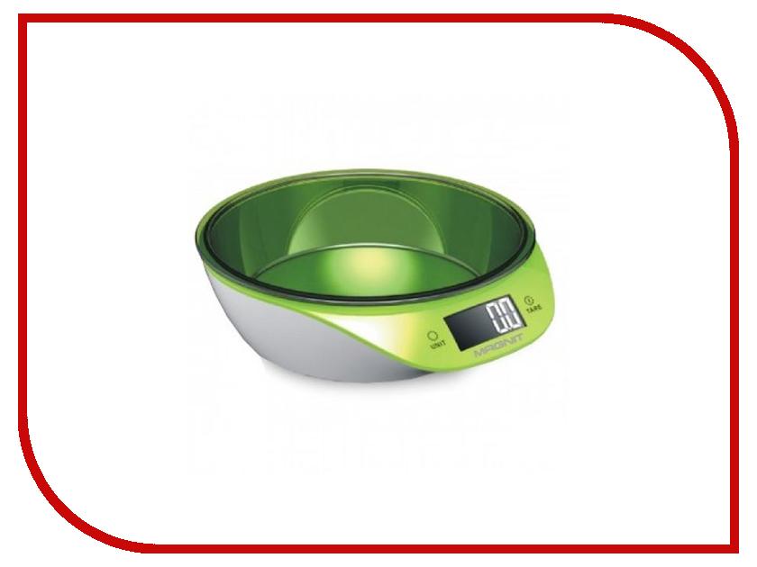 Весы Magnit RMX-6304