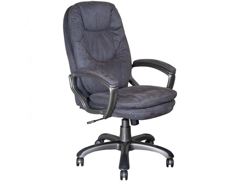 Компьютерное кресло Бюрократ CH-868AXSN Dark-Grey