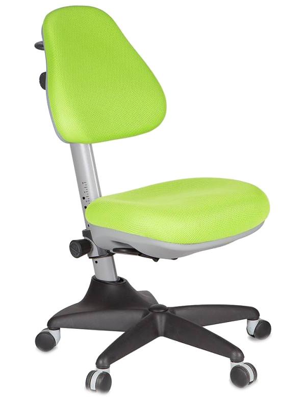 Компьютерное кресло Бюрократ KD-2 Light Green /G/TW-18