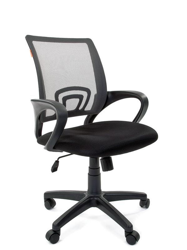 Компьютерное кресло Chairman 696 Gray