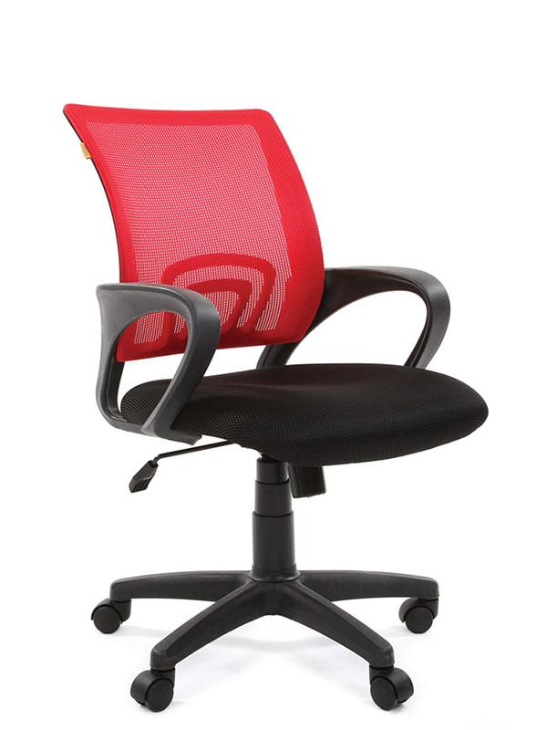 Компьютерное кресло Chairman 696 Red