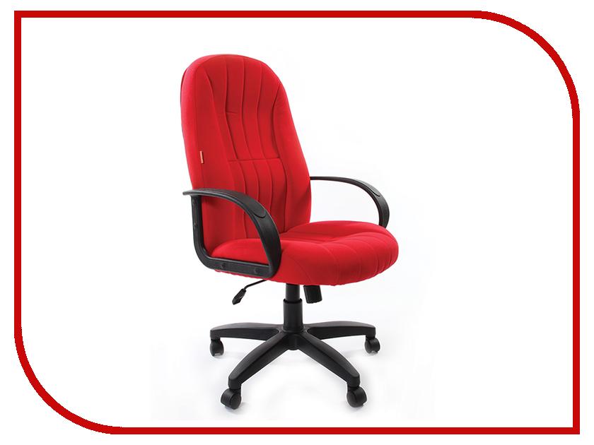 Компьютерное кресло Chairman 685 Red 00-07021080 chairman кресло компьютерное chairman 685 синий черный
