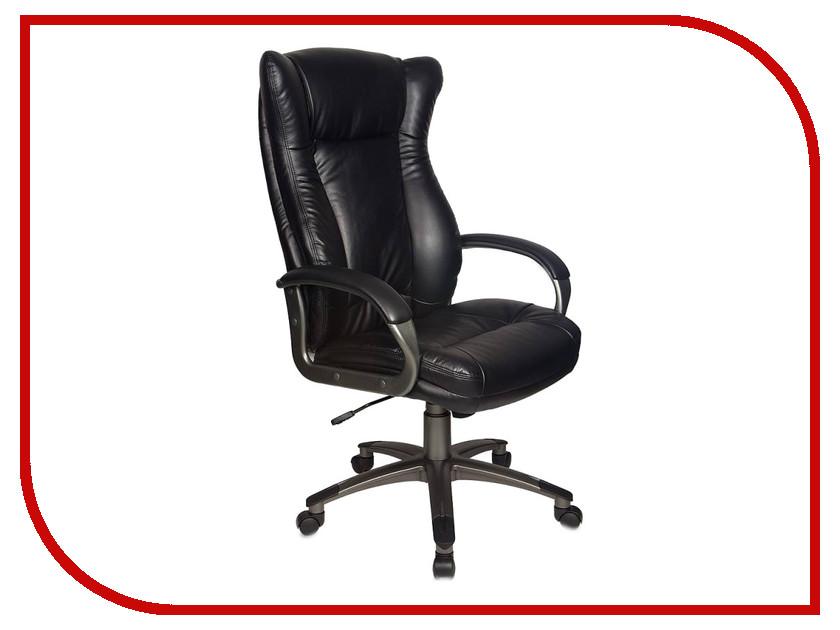 Компьютерное кресло Бюрократ CH-879DG Black бюрократ кресло компьютерное ch 687 черное