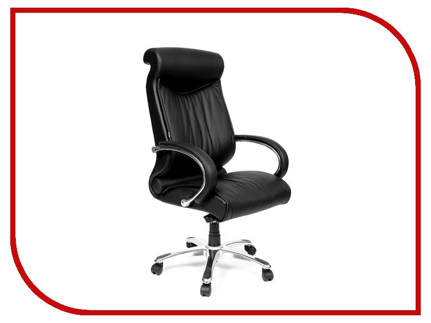 Компьютерное кресло Chairman 420 Black 00-06077258 компьютерное кресло chairman 283 black 00 06033874