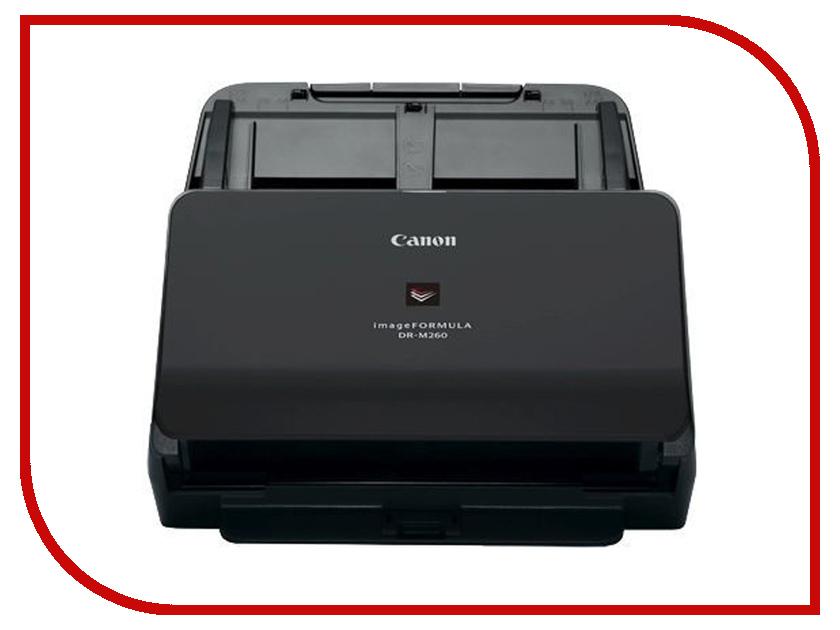Сканер Canon imageFORMULA DR-M260, цена и фото