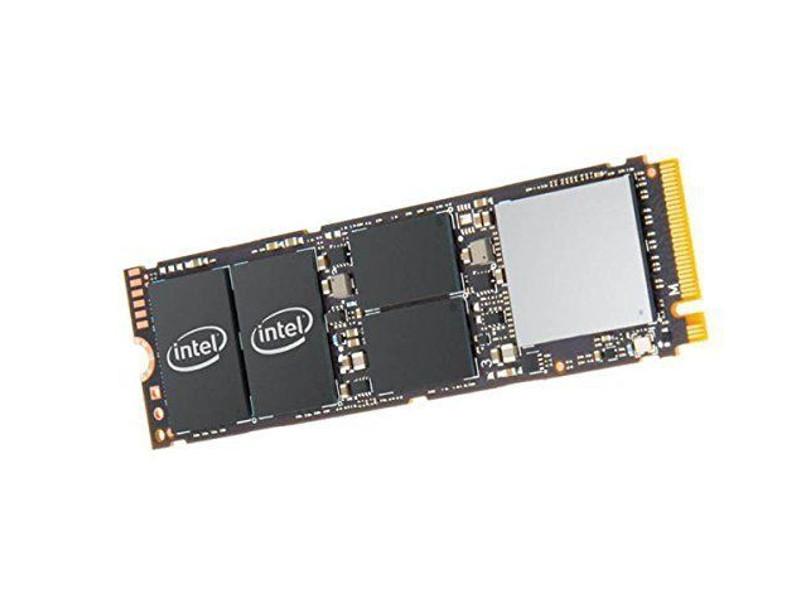 Жесткий диск Intel SSDPEKKW512G8XT 512GB