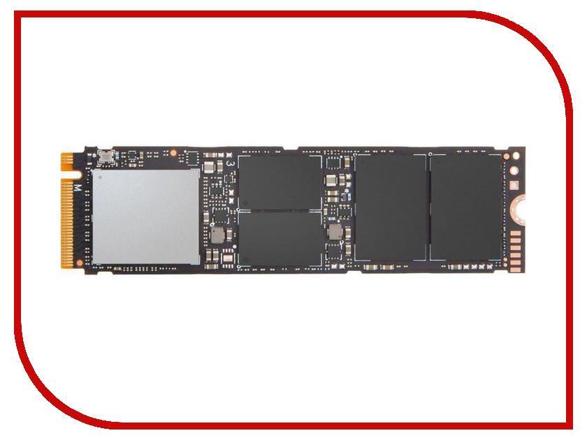 Жесткий диск 128Gb - Intel 760p Series SSDPEKKW128G8XT