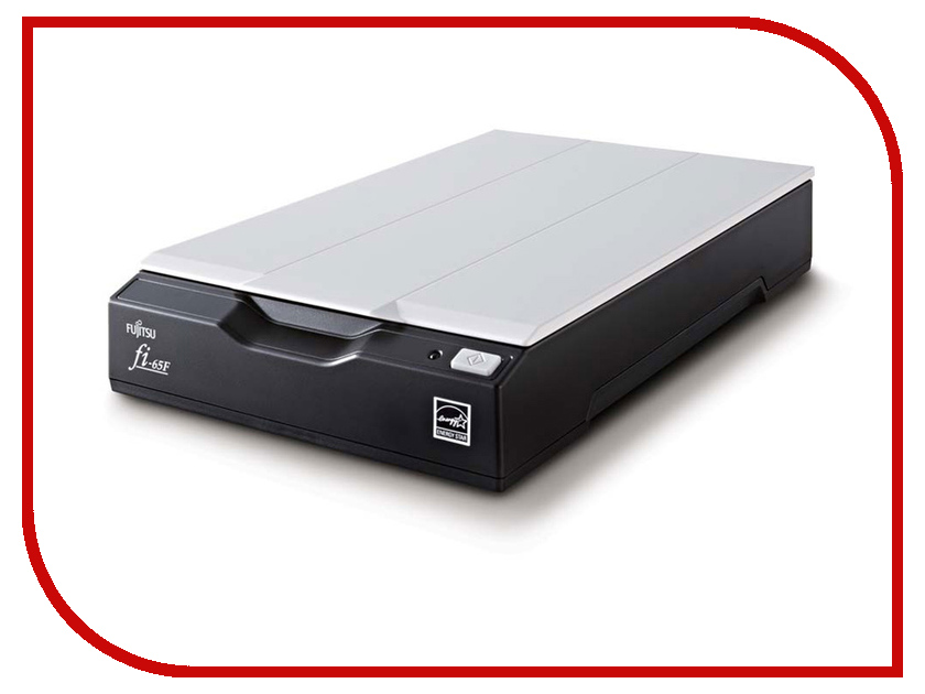 цена на Сканер Fujitsu Fi-65F
