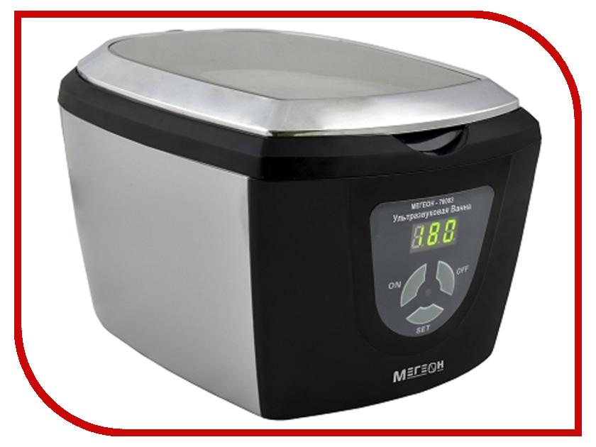 Ультразвуковая ванна Мегеон 76003 тестер мегеон 40060