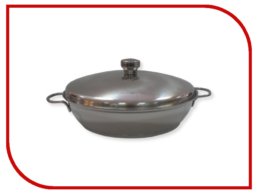 Сковорода Амет Прима 2L 1С747 сковорода амет классика прима d 26 см 1с747