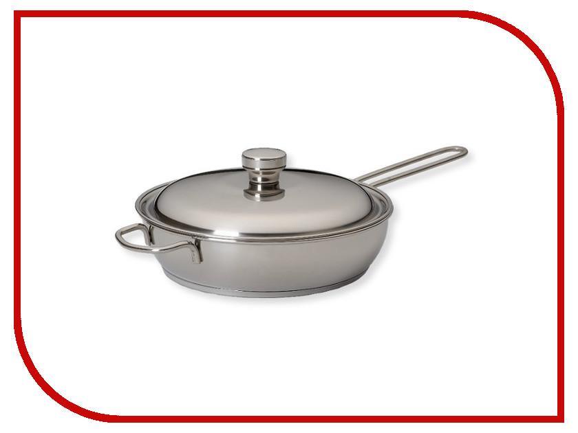 Сковорода Амет Прима 1.5L 1С740 сковорода амет классика прима d 26 см 1с747