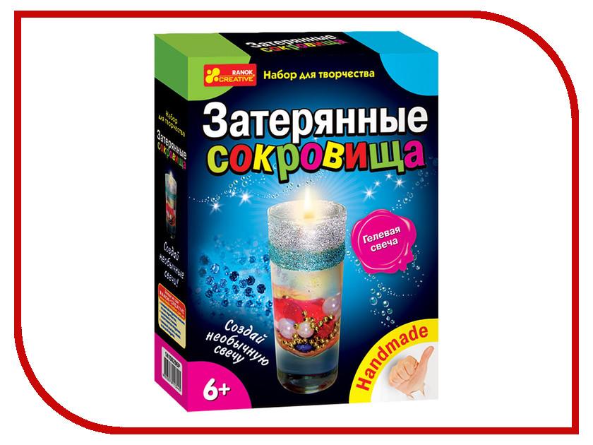 Набор Ranok Creative Затерянные сокровища 14100296Р