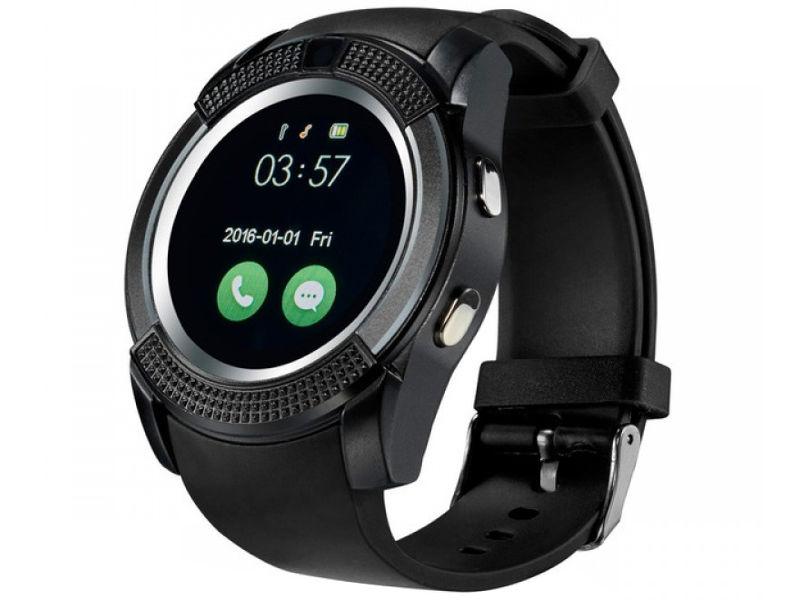 Умные часы ZDK V8 Black