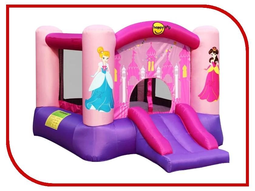 Батут Happy Hop Принцесса 9201P надувные батуты happy hop надувной батут с горкой принцесса 9201p