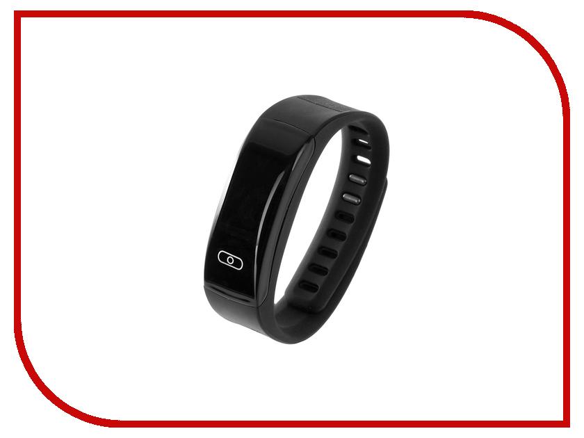 Умный браслет ZDK K8 Black умный браслет zdk f4 black
