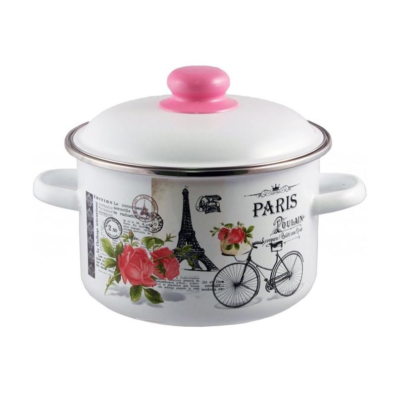 Кастрюля Appetite Париж 2L 1RD161M