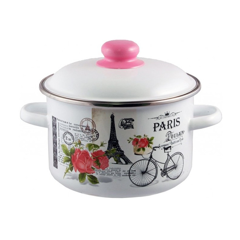 Кастрюля Appetite Париж 3L 1RD181M