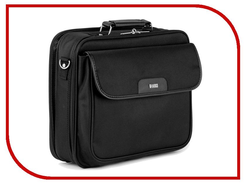 Аксессуар Сумка 15.4 Targus Notepac Plus Black 26841 аксессуар сумка 15 targus cn31 73 black