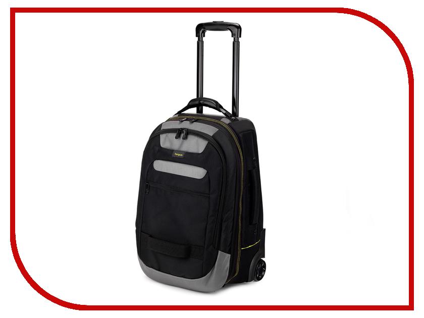 Аксессуар Сумка 15.6 Targus TCG715EU Black 1010899 аксессуар сумка 15 targus cn31 73 black