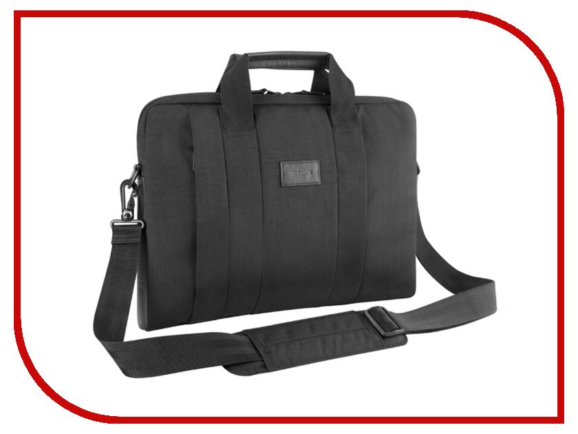 Аксессуар Сумка 16 Targus TSS594EU Black 1010924 аксессуар сумка 15 targus cn31 73 black