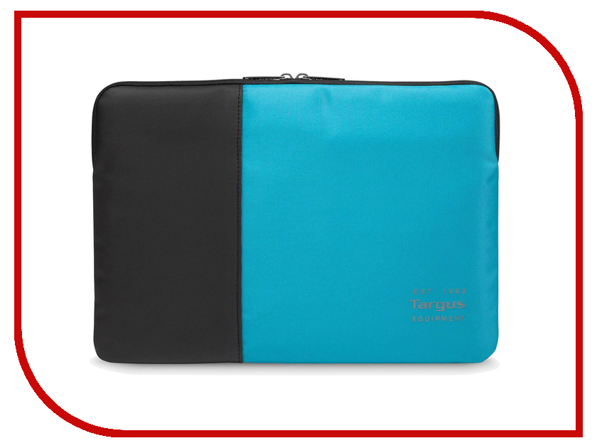 Аксессуар Чехол 15.6 Targus TSS95102EU Black-Blue 1010916