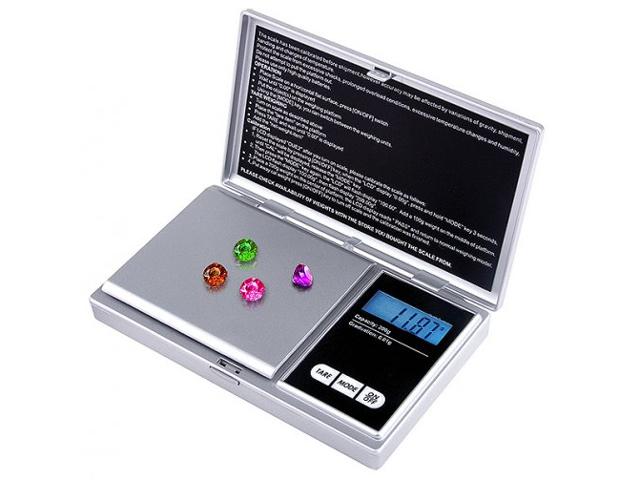Весы Mercury M-ELT CARAT-L цена