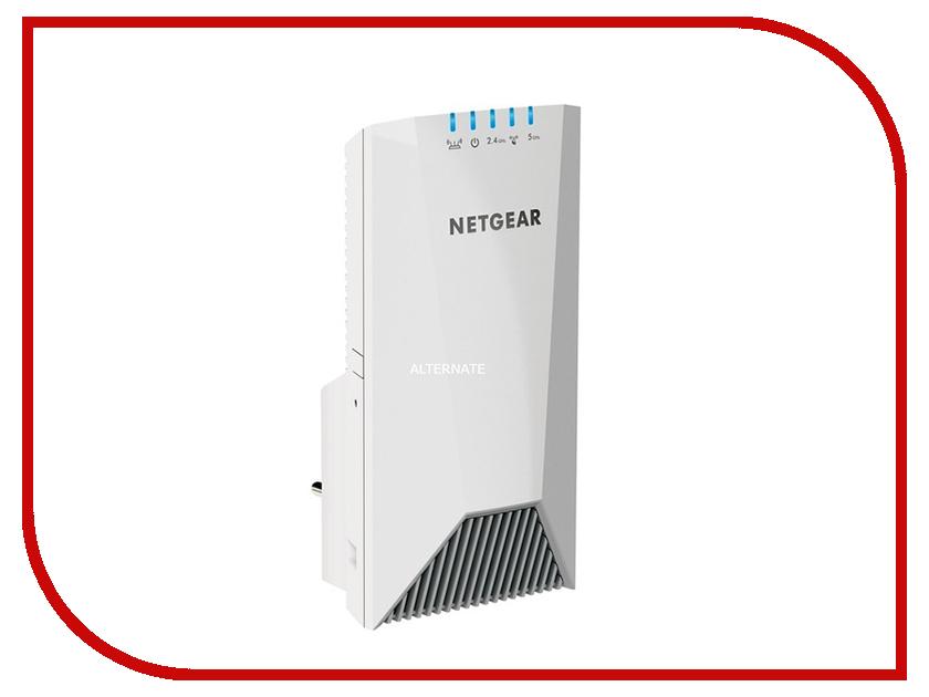 Wi-Fi усилитель NETGEAR EX7500