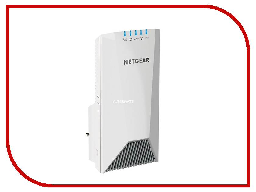 Wi-Fi усилитель NETGEAR EX7500 netgear fs728tp 100eus