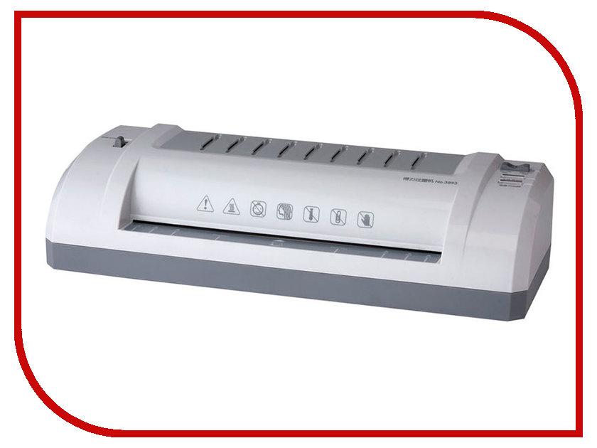 Ламинатор Deli E3893-EU