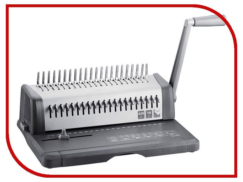 Переплетная машина Deli E3873 калькулятор deli 1654