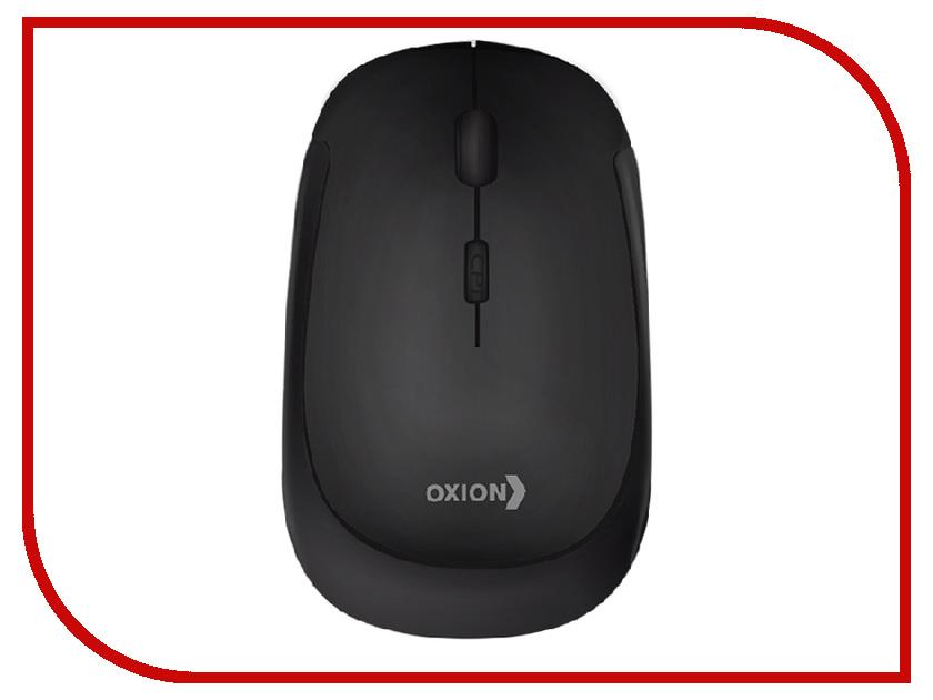 цена на Мышь Oxion OMSW017 Black