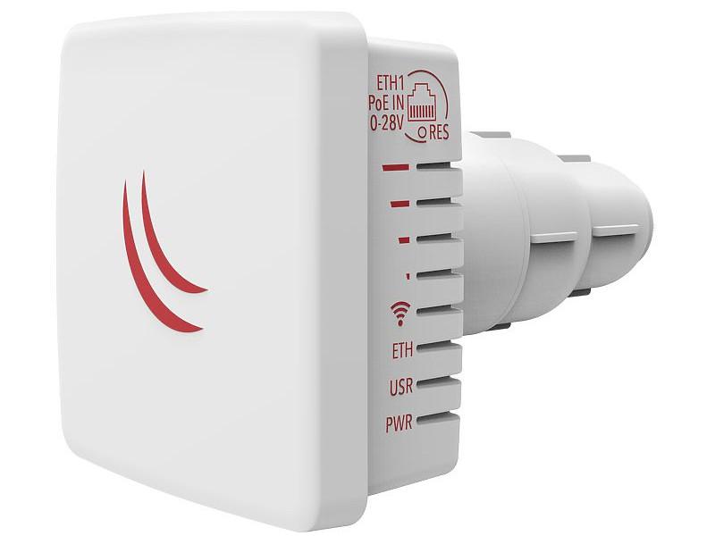 Wi-Fi мост MikroTik LDF 5 ac RBLDFG-5acD