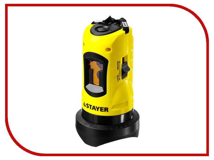 Нивелир Stayer 34960-H2