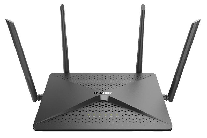 Wi-Fi роутер D-Link DIR-882