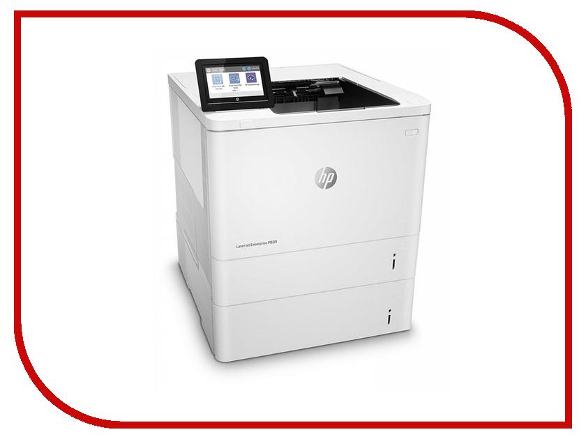 Принтер HP LaserJet Enterprise M609x принтер hewlett packard hp1280c a3 hp1280 hp1180 hp9300