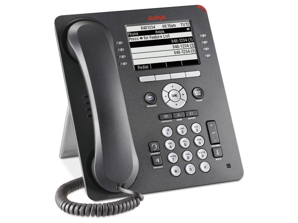 VoIP оборудование Avaya 9608G