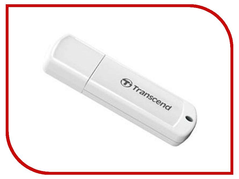 USB Flash Drive 64Gb - Transcend FlashDrive JetFlash 370 TS64GJF370