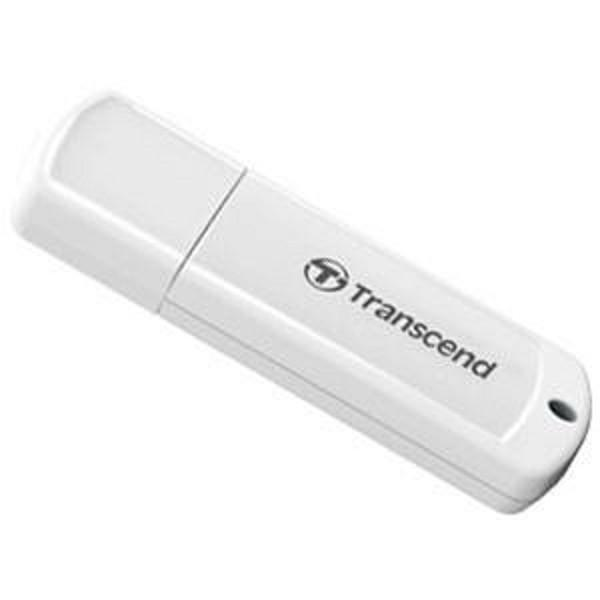 USB Flash Drive 64Gb - Transcend FlashDrive JetFlash 370 TS64GJF370 usb flash drive transcend jetflash 700 8gb