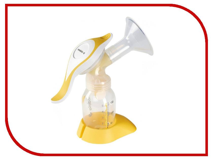 Молокоотсос Medela Harmony 005.2041 ручной молокоотсос электрический medela mini electric