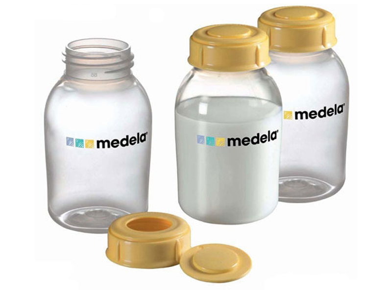 все цены на Бутылочка контейнер Medela 150мл 008.0073 онлайн
