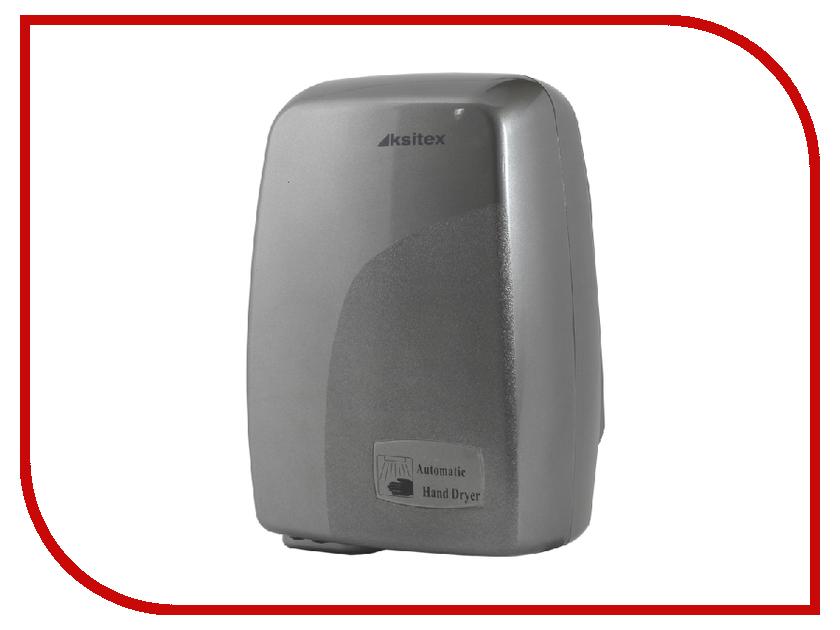Электросушилка для рук Ksitex M-1200 C термопот ksitex ml 15 е 1500w 12l