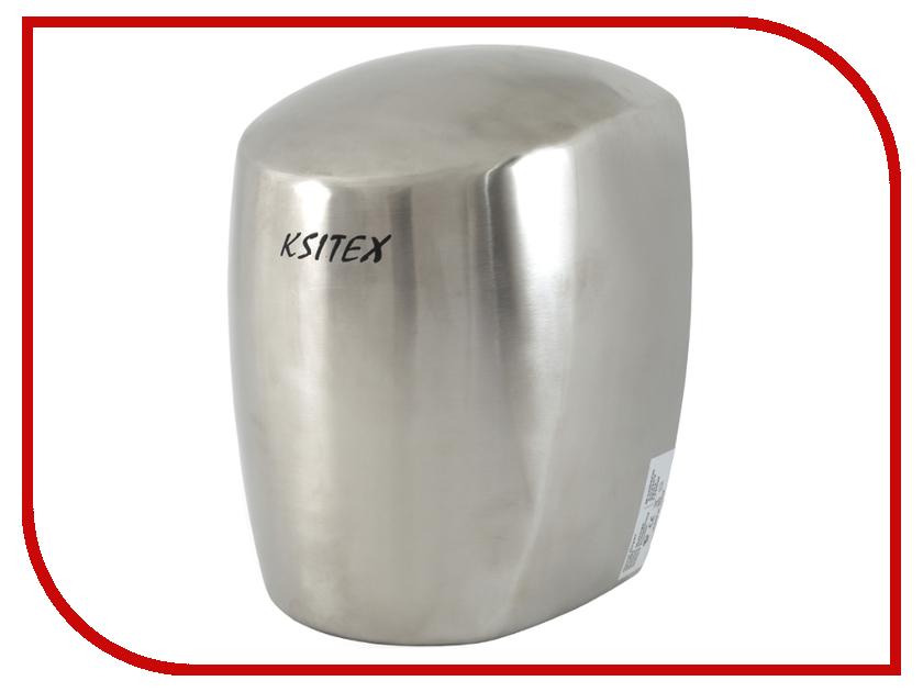 Электросушилка для рук Ksitex M-1250ACN JET румяна divage perlamour 904