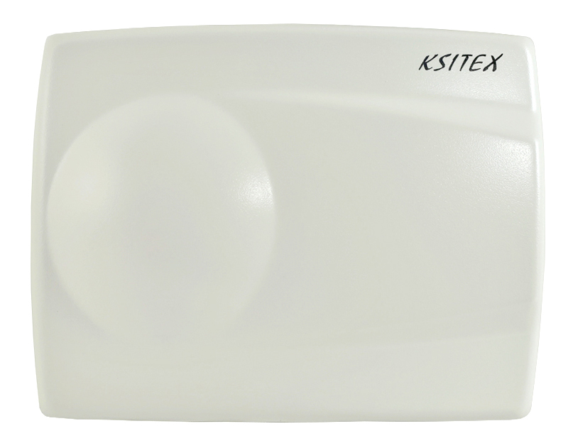 Электросушилка для рук Ksitex M-1400 B ksitex f 1400 ion